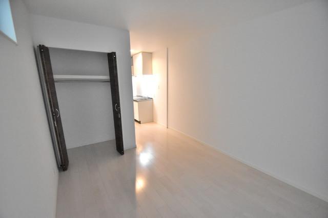 DOAHN 巽西 明るいお部屋はゆったりとしていて、心地よい空間です