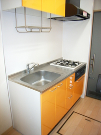 グリュンハイム 103号室