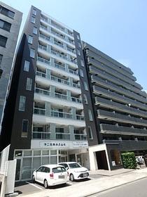 新横浜駅 徒歩8分の外観画像