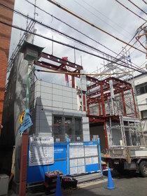 目黒駅 徒歩13分の外観画像