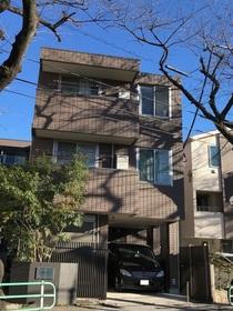 府中本町駅 徒歩22分の外観画像