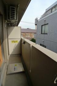 サンハイム蒲田 302号室