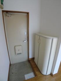 ハイムベルドール 203号室