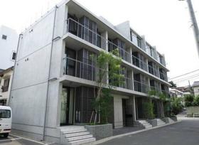 代々木八幡駅 徒歩5分の外観画像