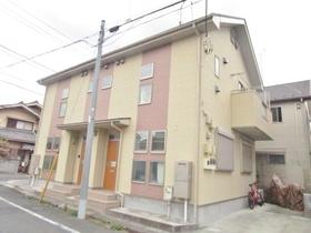 日野二世帯住宅の外観画像