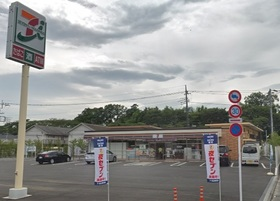 セブンイレブン福生北田園2丁目店