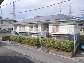 久我山駅 徒歩10分の外観画像