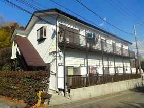 横浜駅 バス25分「坂下」徒歩1分の外観画像