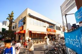 マクドナルド 保土ヶ谷駅前店