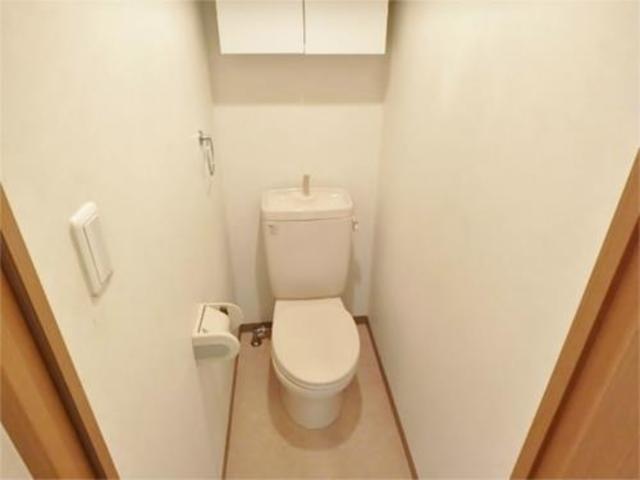 コルトーナ聖蹟トイレ
