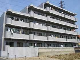 メゾンドゥ・ボヌール幕張本郷徒歩4分の大和ハウス施工物件です