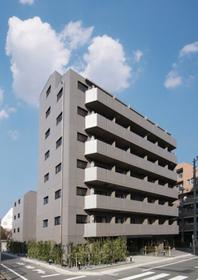 ルーブル蒲田七番館の外観画像