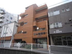 山本ビルの外観画像