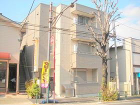柿の木坂レジデンスの外観画像