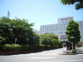 シェソワ山王 201号室