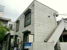 メゾン代田の外観画像