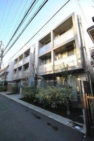 プライムアーバン目黒三田