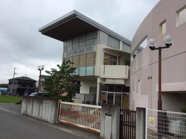 海老名駅 バス7分「坂下」徒歩6分[周辺施設]幼稚園・保育園