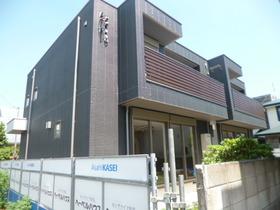 祖師ヶ谷大蔵駅 徒歩15分の外観画像