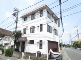 川島ハイツの外観画像
