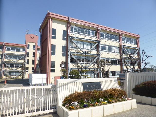 グランモアA[周辺施設]中学校
