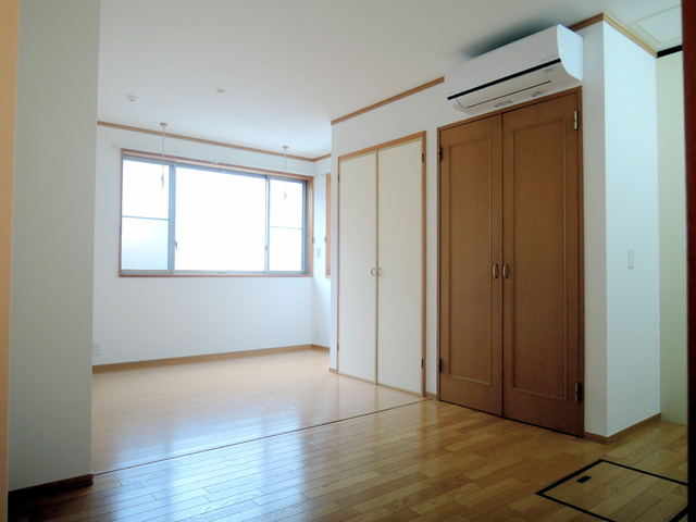 コーリン・ド・レソー居室