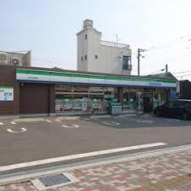 ファミリーマート堺中之町東店