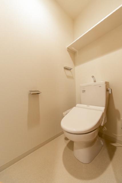 フォンターナ入谷トイレ