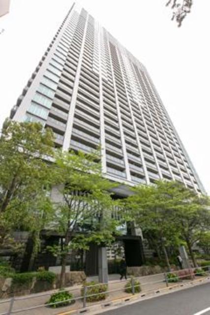 パークコート千代田富士見ザタワーの外観画像