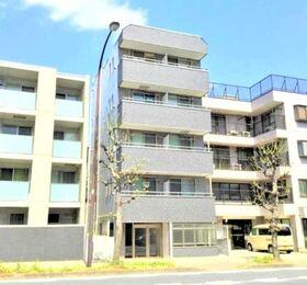 リブリ・カーサ横浜三ツ沢の外観画像