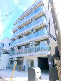 GRACE HILLS YOKOHAMAの外観画像