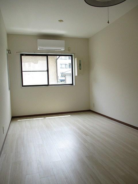パールハイツ居室