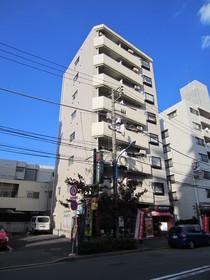 シャングリラ早稲田★若松河田駅から1分の立地★