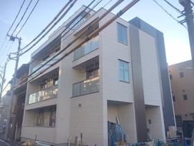 NewSafole武蔵新城の外観画像