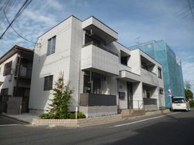武蔵関駅 徒歩9分の外観画像