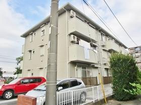 本厚木駅 バス8分「妻田薬師」徒歩5分の外観画像