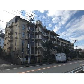 グランシティ鎌倉梶原の外観画像