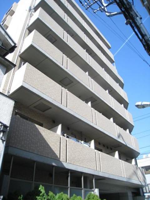 スカイコート富士見台の外観画像