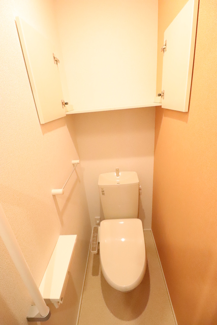 グリーン ヴィラ 北鎌倉トイレ