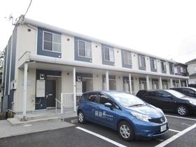 本厚木駅 バス6分「中萩原」徒歩29分の外観画像