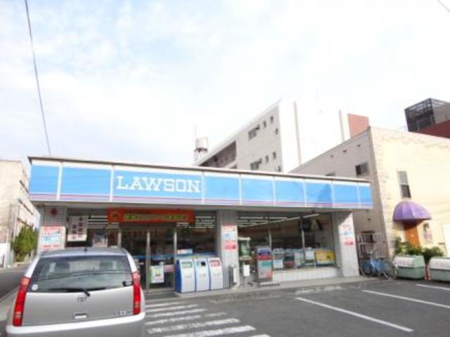 宝持4丁目貸家 ローソン東大阪宝持4丁目店