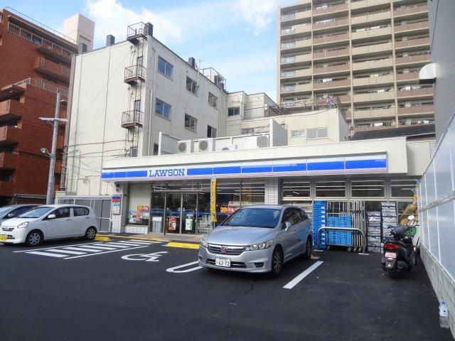 ローソン本庄東三丁目店