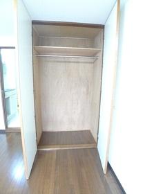フォレストヴィラ 203号室