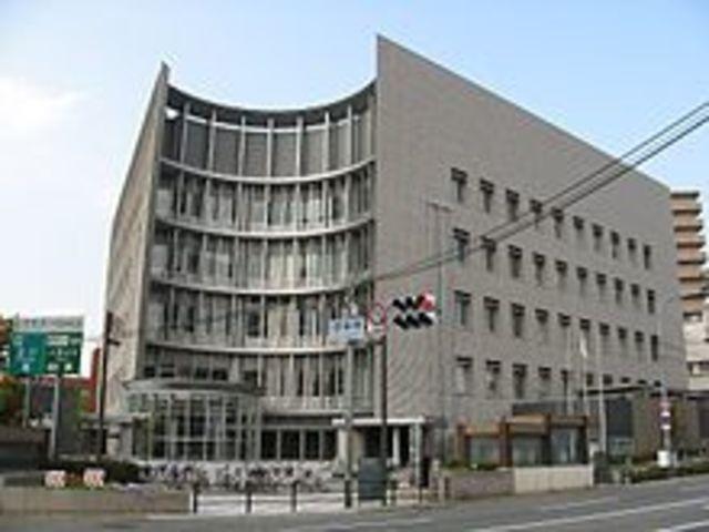 大阪市立西淀川図書館