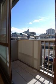 グリーンコート多摩川 205号室