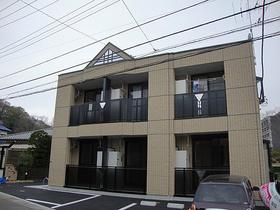 パールハイム鎌倉の外観画像