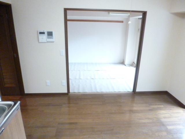 成増駅 徒歩9分居室