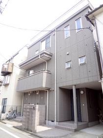 矢口渡駅 徒歩20分の外観画像
