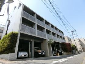 大崎駅 バス11分「不動前駅入口バス停」徒歩7分の外観画像