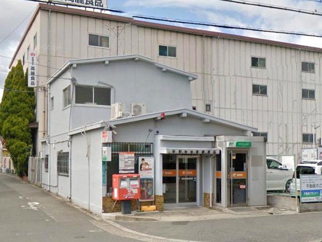 プラムガーデンハイツ 平野加美東郵便局